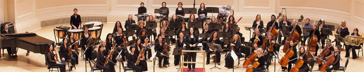 New York Women's Philharmonic